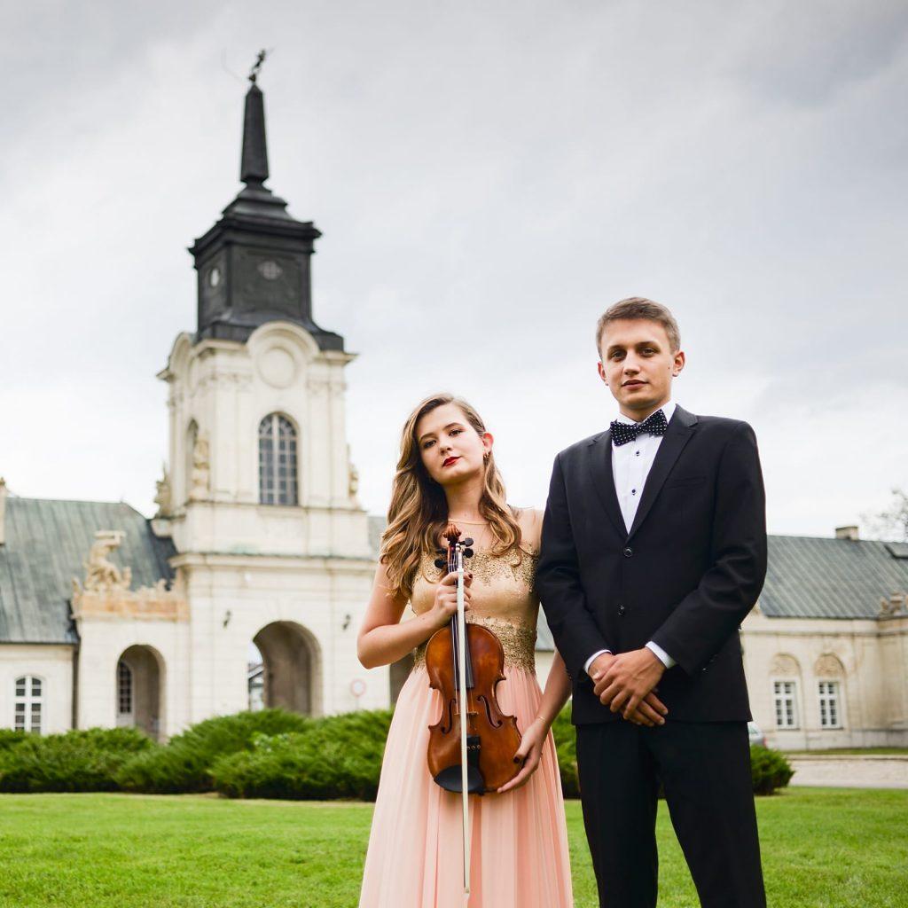 Budzynska Ogryzek Duo