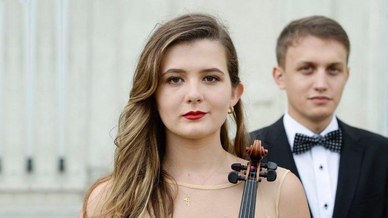 Budzyńska Ogryzek Duo