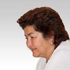 Irina Bagdassarova