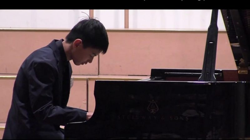 Joshua Leong