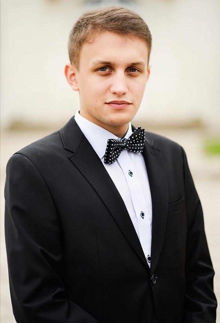 Szymon Ogryzek