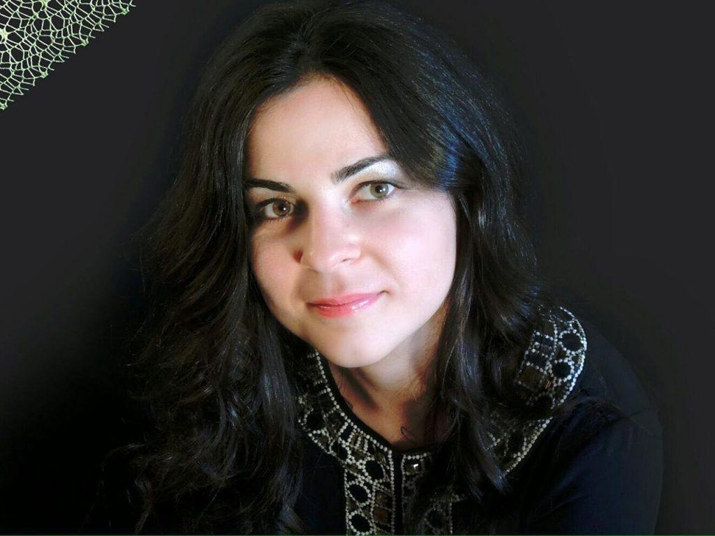Anastasia Sobyanina