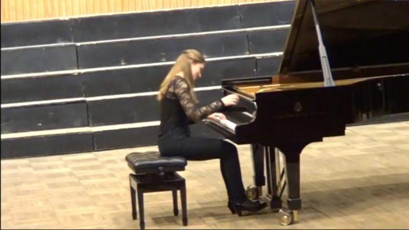 Maria Moliszewska