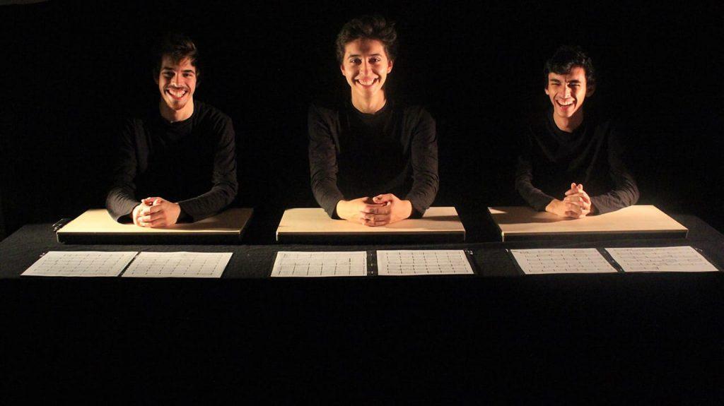 Merak Trio