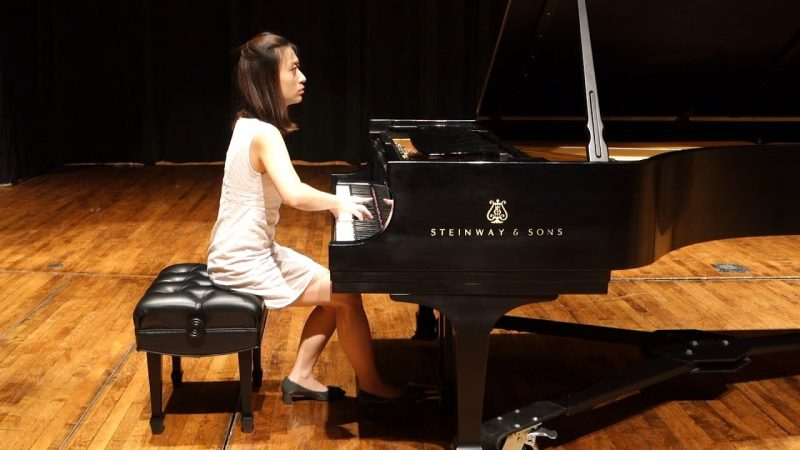 Shiyu Wang