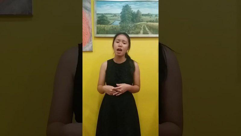 Yi Hua Valerie Lee