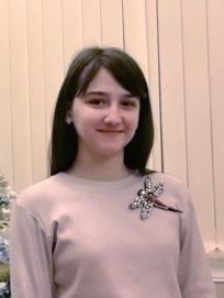 Mariam Syroezhina