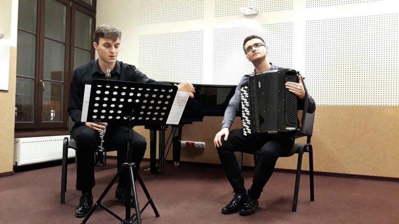 Janas&Zarzyka Duo