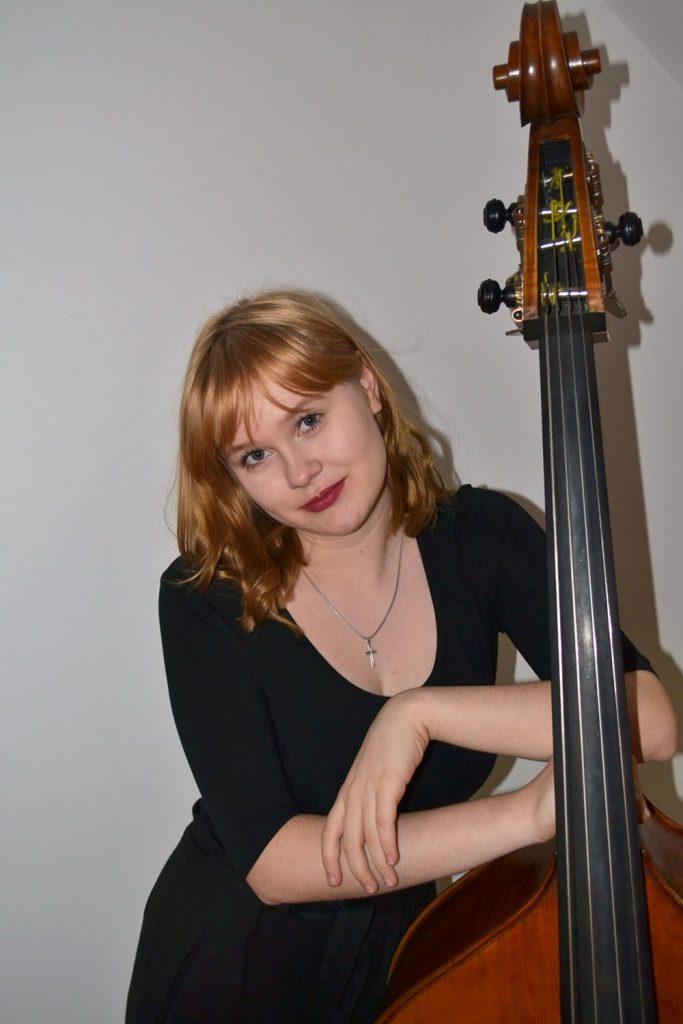 Joanna Grochowska