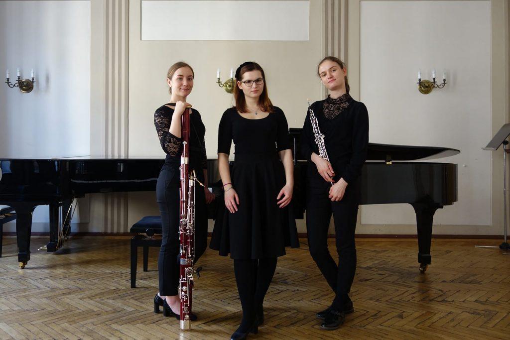 Krakow Piano Trio
