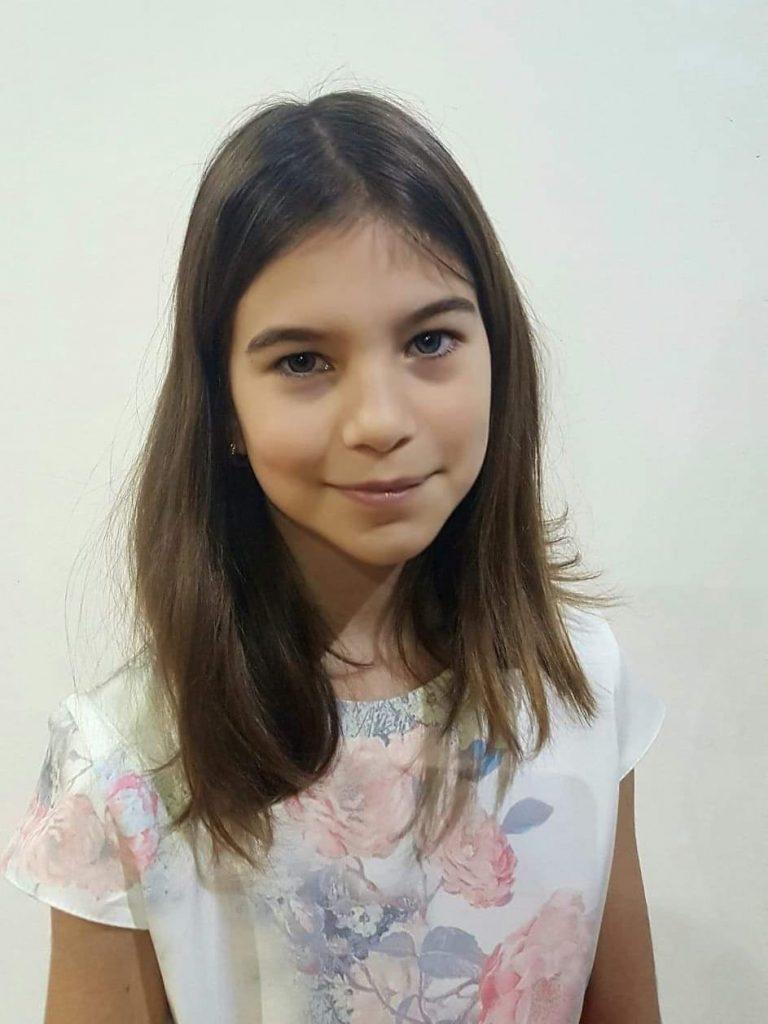 Maria Eliza Pirvulescu