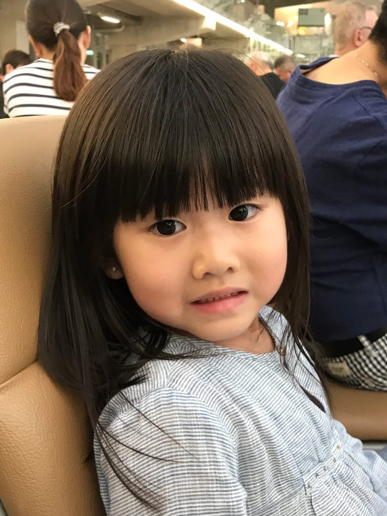 Shannon Teo