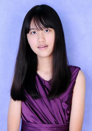 Yihsuan Chao