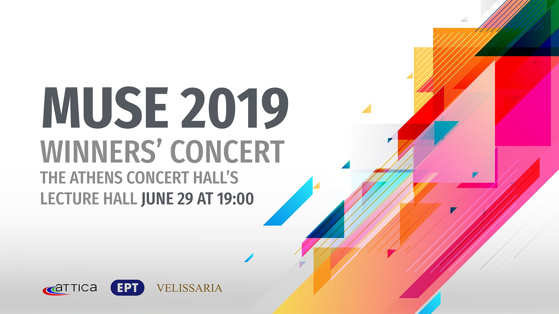 Muse International Music Competition |
