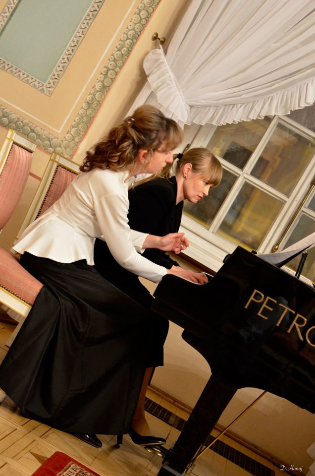 Lubliner Piano Duo