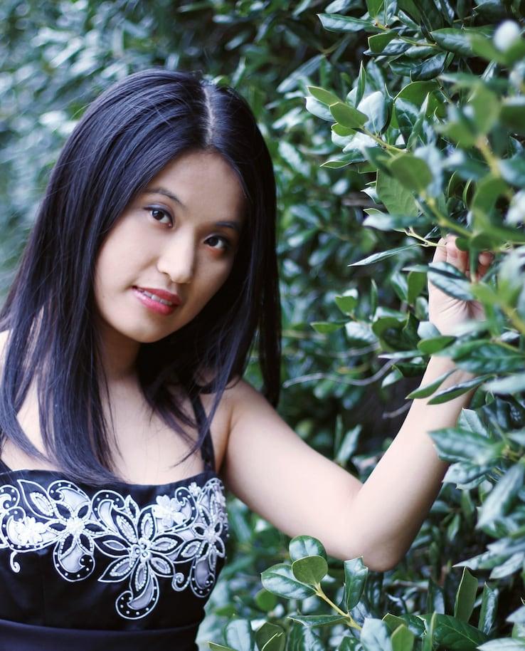 Xinshuang Jin