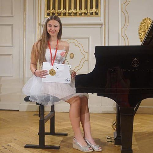 Adriana Uzunova