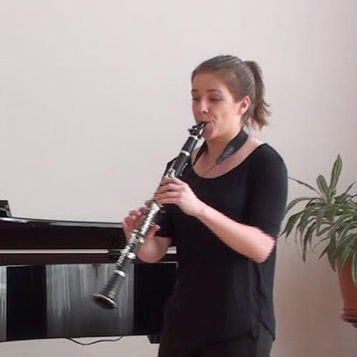 Aleksandra Burzyńska