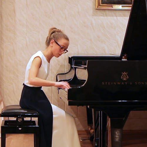 Antonina Migunova