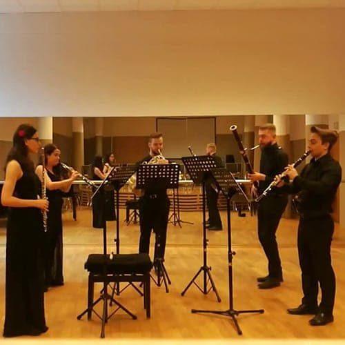Aperto Quintet