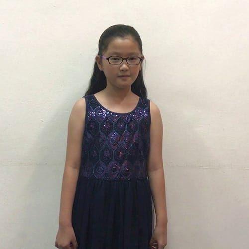 Bernice Tan