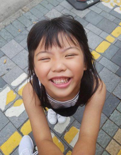 Hei Nga Hailey Chan