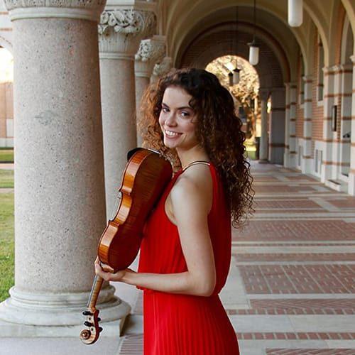 Jacqueline Audas