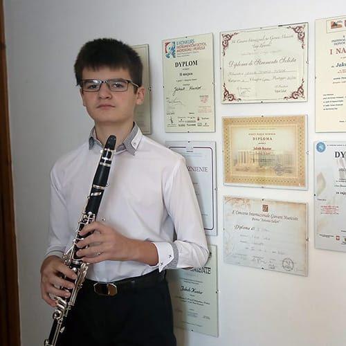Jakub Kusior