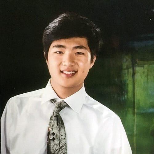 Joey Zhu