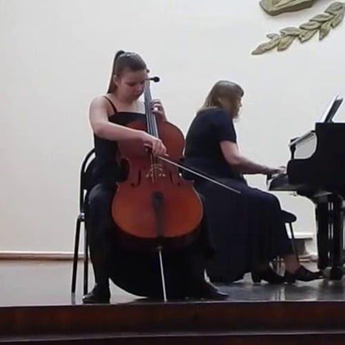 Maria Psoma