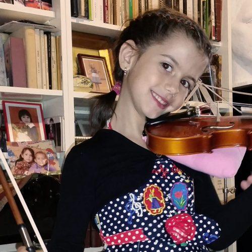 Marina Felicia Mihai
