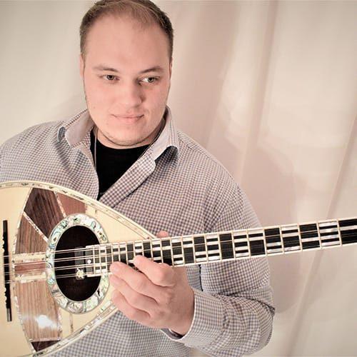 Michael Paouris