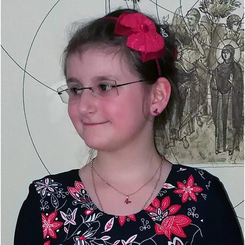 Monica Andreea Rusu Donighevici