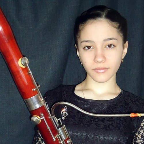 Natalia Lanskikh