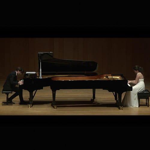 S&B Piano Duo