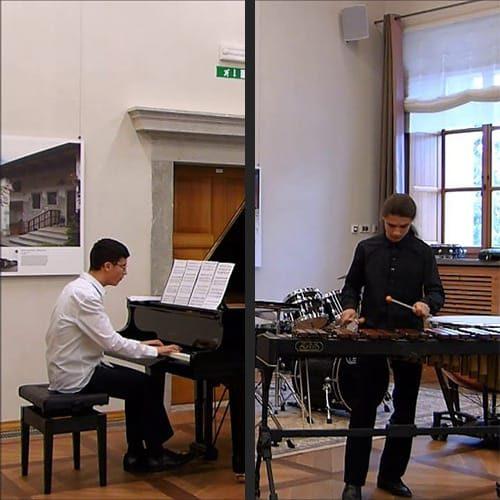 Simov Bokov Duo